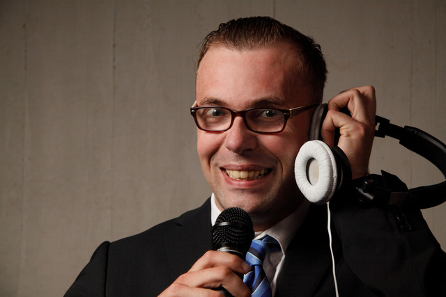 Profilbild von DJ Mr. Royal