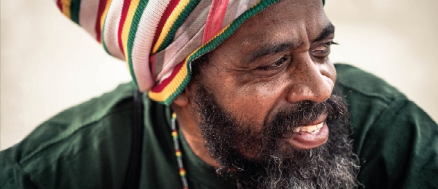 Bild zu 'THE ROOTS OF REGGAE'